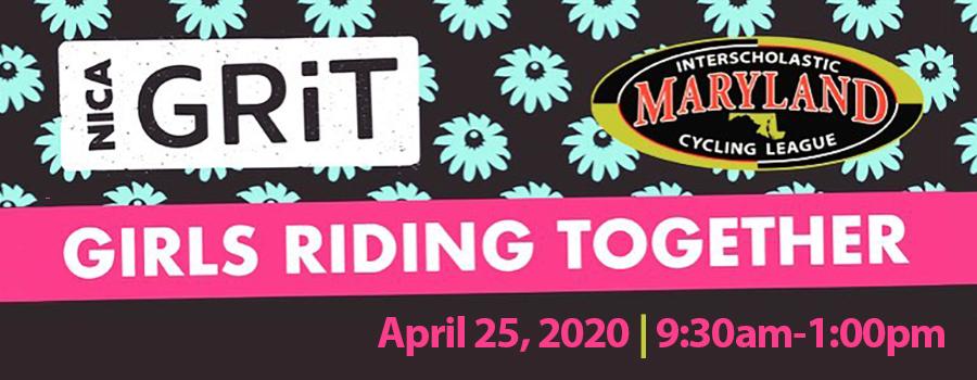 GRit - Girls Riding Together